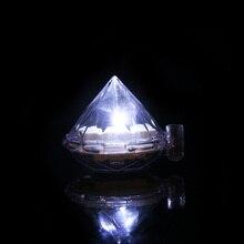 1pc outdoor solar power led light led bulb night light waterproof lamp garden landscape energy save diamond light
