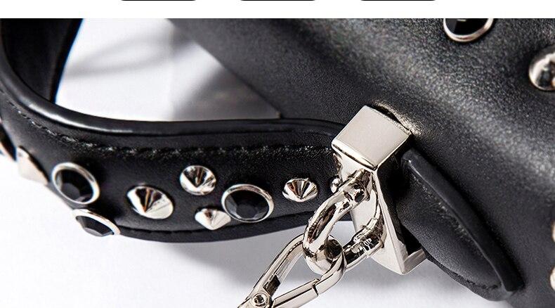 Fashion Women Messenger Bag New Brand Genuine Leather Female Shoulder Bag Luxury Diamond Woman Handbags Strap Bags White (3)