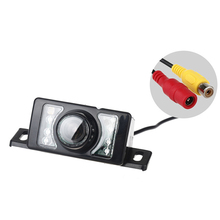 12V Truck Bus Lorry Car Rear View Reversing IR Nightvision Waterproof Car Rear View Camera For Bus CY118-CN