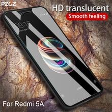 PZOZ Xiaomi Redmi 5A mi A2 lite max 3 Tempered Glass Pocophone F1 Cover 6a Screen Protector Redmi Note 5 6 pro Film xiomi Xaomi