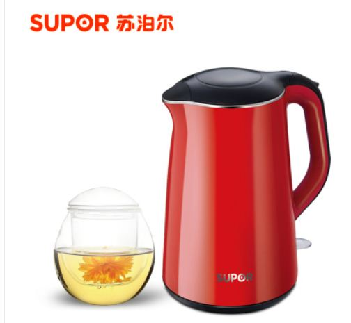 Free shipping SWF15JS1-150 all steel seamless stainless steel electric kettle Electric kettles<br><br>Aliexpress