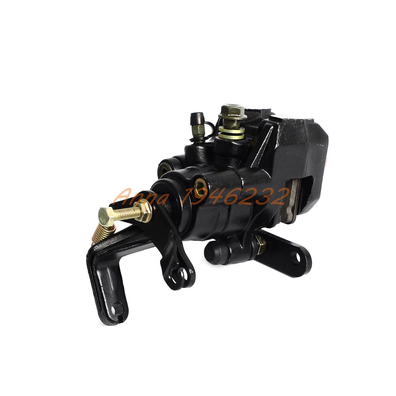 FOR YAMAHA ATV 1995-2005 WOLVERINE YFM350 Rear brake caliper Assembly 1UY-2580W-00-00<br><br>Aliexpress