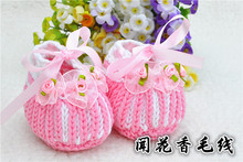 600g(100g*6pcs) Milk Cotton Crochet Baby Doll Line Yarn For Hand Knitting Scarf Universal Hook Flower Blankets A