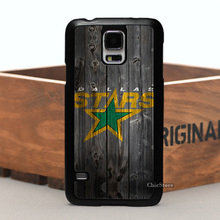 Cool Sport Case Dallas Stars Hard Case for iphone4 5 6 7plus Case for Samsung Galaxy Note3 Note4 5 7 S4 S5 S6 S7