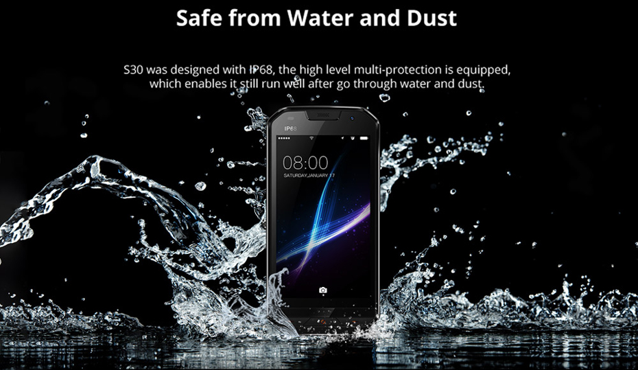 smartphone waterproof fingerprint (4)