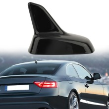 Car roof decoration Shark fin antenna for Volkswagen VW Golf 6 Tiguan Magotan Sagitar CC Passat AUDI A4L A6L Q5 A1 A3 A5 A8 1pc