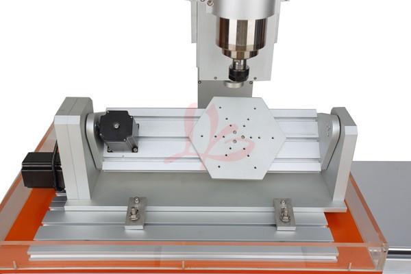 CNC 3040 5axis (10)