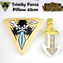 LOL Infinity edge plush & LOL trinity force plush pillow toy Doll LOL plush Doll toy In stock