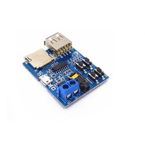 MP3 lossless decoder board USB memory stick decoder player module