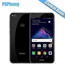 Global Firmware Huawei Honor 8 Lite 3/4GB RAM 32/64GB ROM Mobile Phone 5.2''Kirin 655 Dual SIM Card 12.0MP Camera 3000mAh S(China)