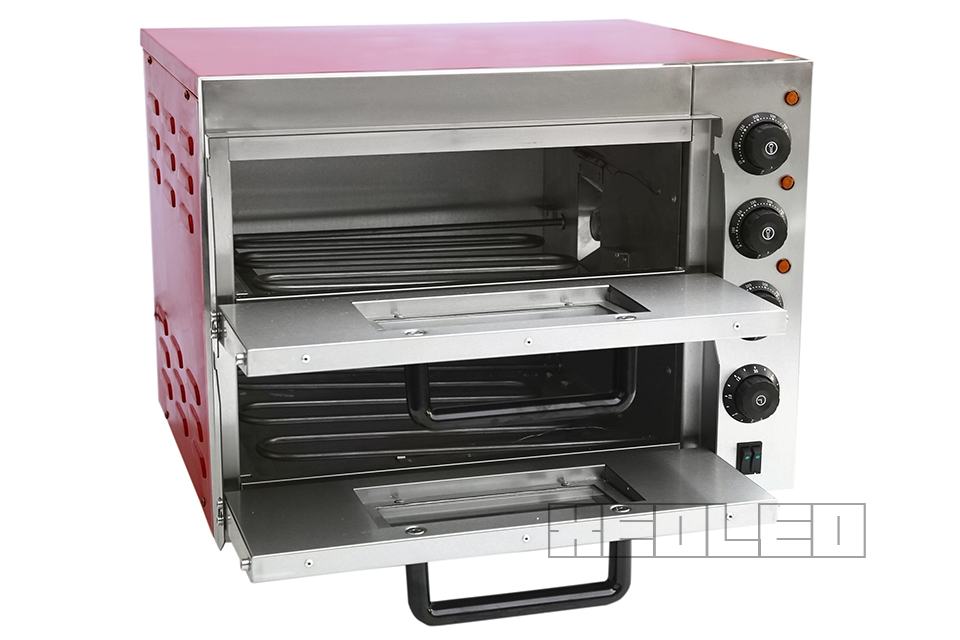Electric Pizza Oven (12)