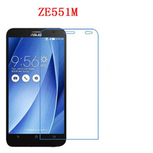 3 PCS HD phone film PE touch preserving eyesight for ASUS ZE551ML ZE550ml 5.5 screen protector(China)