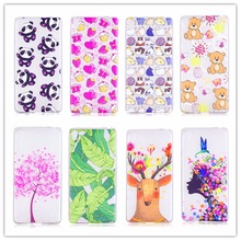 Buy Ultra Soft TPU Case Sony Xperia E5 Case Cover E 5 F3311 F3313 5.0 inch 3D Covers Cartoon Pattern Soft Silicone Phone Case for $1.53 in AliExpress store