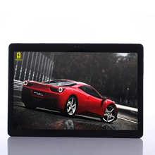 DHL Free Shipping Android 7.0 10.1 inch CARBAYTA S110 tablet pc 8 Octa Core 4GB RAM 64GB ROM 1920x1200 IPS 4G LTE Gift tabletter
