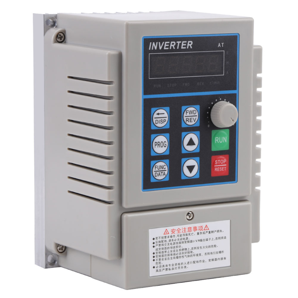 Variable Frequency Drive (7)