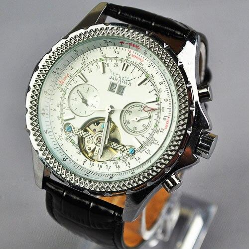 !!!Top Luxury wristwatch AUTO Tourbillon Mens Multi Function Watch<br>