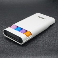 quick charge power bank(China)