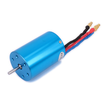 Brushless Motor 540 Electric Inrunner Motor For 1/10 RC Car Boat Airplane HSP Hi Speed Wltoys Tamiya Truck Buggy Car