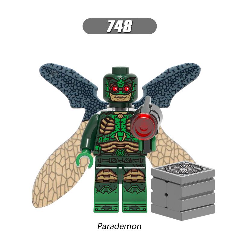XH748-Parademon