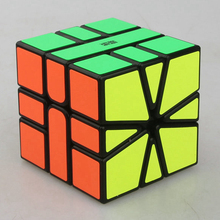 Moyu Weilong SQ1 Square One Cube Speed Puzzle SQ-1 Magic Cubes Educational Game Toys Gifts for Kids Children