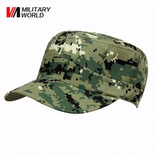 Buy 2pcs/pack Camo Tactical Miltiary Army Hunting Caps Sport Men Snapback Baseball Cap Camping Cycling Fishing Sunscreen Sun Hats for $2.88 in AliExpress store