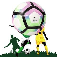 New PU Size 5 Football Season England Premier League Anti-Slip Football Match Training Team Game Soccer Ball Football Equipment