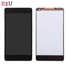 4.7 inch LCD Display Touch Screen glass panel Digitizer Assembly Replacement For LG Optimus G F180 F180K F180S E971 E975(China)
