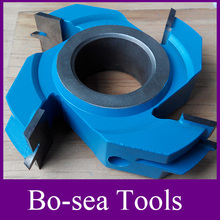 Finger Joint Cutter  for spindle  machine cutter style P11 , High Quality , can be customized bo-sea