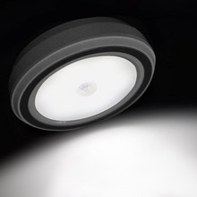 Smart Body Detector Infrared PIR Motion Sensor 5 LED Night Light With Magnet Auto On/Off For Hallway Pathway Closet Wall Lamp
