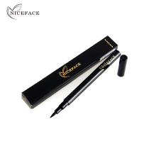 1pcs Fast Dry Black Eye Liner Makeup Smooth Waterproof Easy to Wear Eyeliner Pencils Beauty Tools(China)