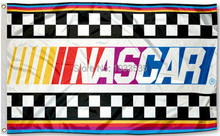 NASCAR 3x5 Foot Outdoor banner Flag(China)