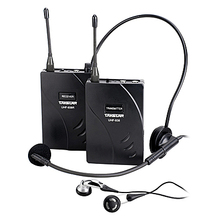 One Set Takstar UHF-938/ UHF 938 Wireless Tour Guide System UHF frequency wireless microphone Transmitter+Receiver+MIC+earphone