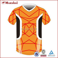 Thai quality soccer jersey best quality soccer jersey in thailand cheap football shirt(China)