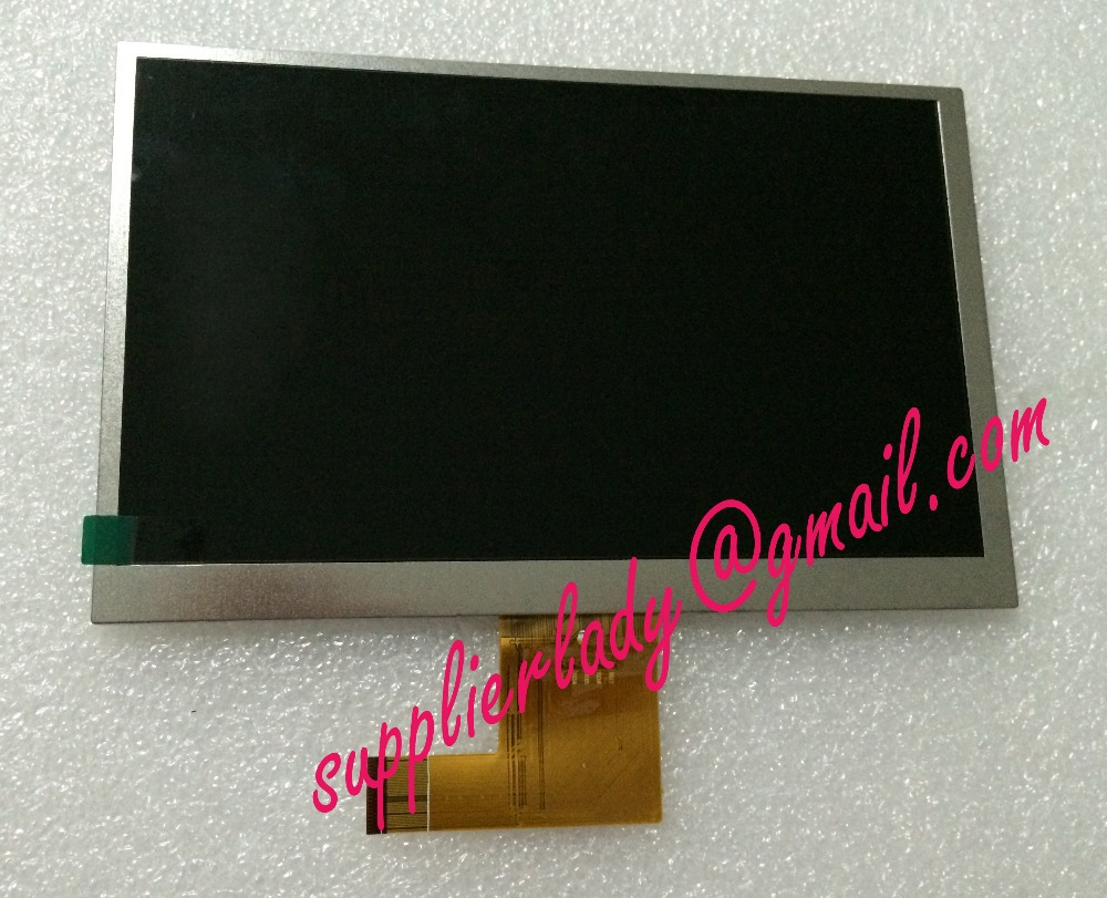Original and New 7inch LCD screen SL007DF03FPC-V1 SL007DF03FPC SL007DF21B51-B SL007DF21B51 for tablet pc Free Shipping<br>