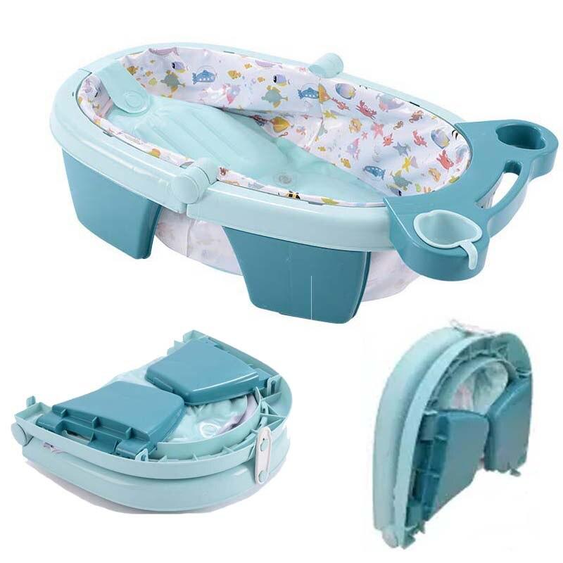 Portable Safe Baby Bath Supplies Baby Bath Water Thermometer Cartoon Non-Toxic