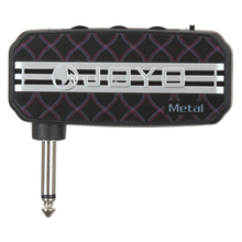 JOYO Metal Sound Mini Guitar Amplifier with Earphone Output