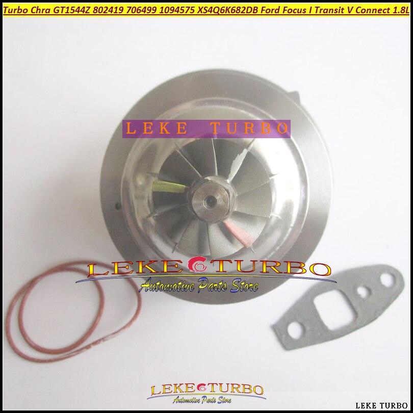 Turbo Chra GT1544Z 802419 706499 1094575 XS4Q6K682DB For Ford Focus I Transit V Connect 1 (4)