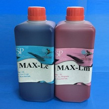 CMYK 4Liter/set 3 years outdoor durability eco solvent ink for roland mimaki mutoh printer dx4 dx5 dx7 printhead eco solvent ink(China)