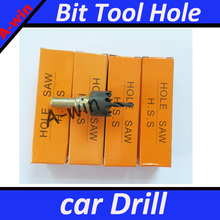 Ccar Accessories drill for reversing radar maintenance tool 18.5MM 20MM 22.5MM 24MM Universal with repeated use of the drill(China)