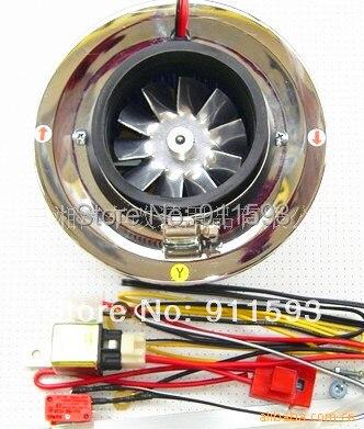mushroom head turbocharger air filter Electric turbine supercharger mushroom head engine head<br><br>Aliexpress