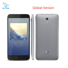Original Global Version Lenovo ZUK Z1 3G 64G 5.5'' Snapdragon 801 Fingerprint 3GB 64GB 1080P 4100mAh 13.0MP Mobile Phone(China)