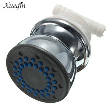 Practical Bathroom Water Saving Shower Head Hydromassage Body Back Massage Showerhead Shower Head Nozzle(China)