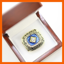 1985 KANSAS CITY ROYALS WORLD SERIES CHAMPIONSHIP RING US SIZE 8 9 10 11 12 13 14 AVAILABLE(China)