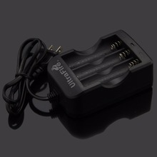 UltraFire UC3 3-slot US plug /EU Plug /UK Plug Universal Multifunction Li-ion/NICD/NI-MH Battery Charger 18650 14500 17670 16430(China)