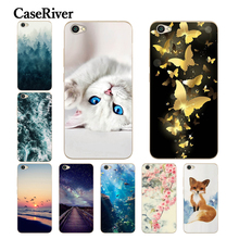 "Buy CaseRiver 5.5"" Xiaomi Redmi Note 5A Case Cover Soft Silicone Printed Phone Back Protective Xiaomi Redmi Note 5A Pro Prime Case for $1.20 in AliExpress store"