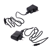EU/US 5V 1A AC Mobile Phone Charger AC to DC Power Adapter 2.0*0.6mm Charger for NOKIA for Mini Bluetooth Earphone