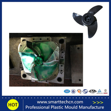 customized plastic injection molding small plastic part auto parts in shen zhen(China)