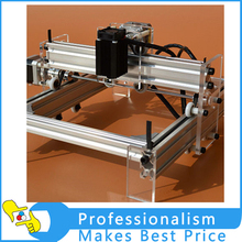 Good quality New DIY laser engraving machine 2000mw CNC laser work area 17*20cm , laser cutter , laser engraving machine