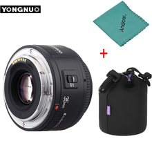 Yongnuo YN35mm F2.0 lens Wide angle Fixed/Prime Auto Focus Lens For Canon 600d 60d 5DII 5D 500D 400D 650D 600D 450D Camera Lens(China)