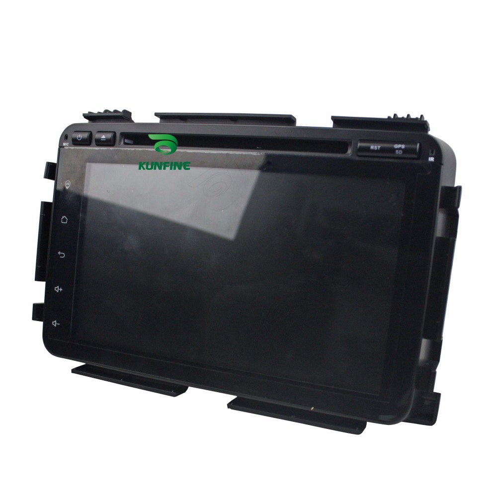 Car dvd GPS Navigation player for HONDA VEZEL C